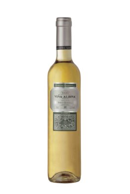 Vina Albina Sweet White Reserva 50 cl.
