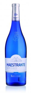 Maestrante White Semisweet wine 0,75 l 2017 12% vol