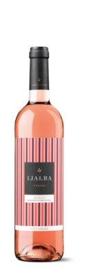 IJALBA Joven ROSADO růžové 0,75 l 13,30 % Rioja ES