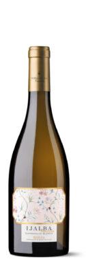 IJALBA VARIETAL TEMPRANILLO BLANCO bílé 0,75 l 13 % Rioja ES