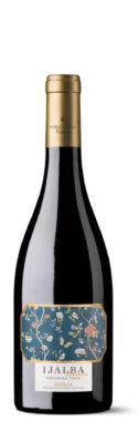 IJALBA VARIETAL MATURANA TINTA červené 0,75 l 13,8 % Rioja ES